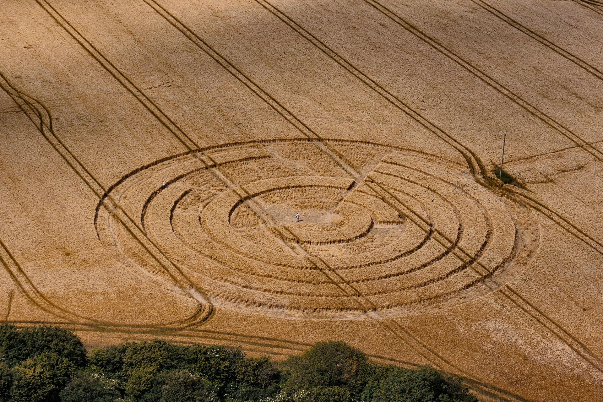 Virtuous Circle (Free Energy)